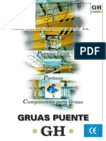 Catalogo Gruas Gh Mexico
