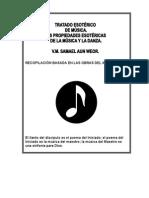 Tratado Esoterico de Musica y Danza