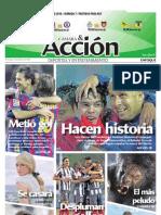 Torneo Bicentenario 2010 / Jornada 7 /