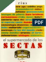 Rius - Supermercado de Las Sectas