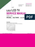 LG+32LT360C+LD2AC+LED+LCD