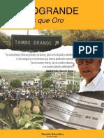 Revista Tambogrande