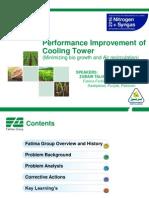 Fatima Fertilizer Company - Zubair Talha.pdf