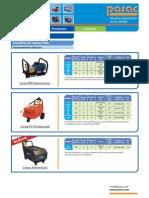 Catalogo Hidrolavadoras 1