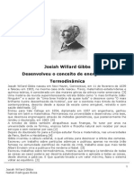 CAP43-Josiah Willard Gibbs
