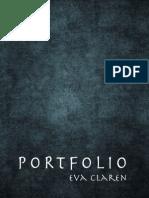 P9EvaClaren-FinalPortfolio