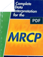 Mrcp Complete Data Interpretation