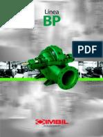 IMBIL BP - Catálogo.