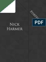 NickHarmer COMM 130 Portfolio