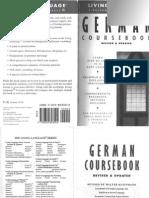 Living Language - Conversational German