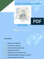 Chancadores Sandvik (1)