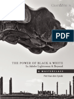 1. E-book - The Power of Black & White - Lightroom