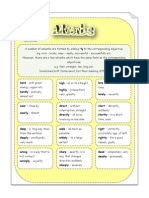 adverbs easily confused