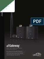 AirGateway DS