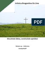 Revista Eletrônica Bragantina On Line - Julho/2015