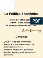 Intro Pol%EDtica Econ%F3mica