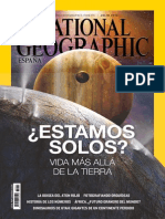 Revista NatGeo Julio 2014