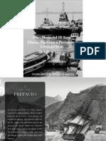 E-book - Memorial - Pós Maritimo