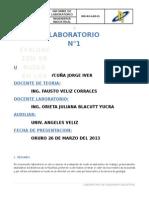 Laboratorio n1 Jorge Iver