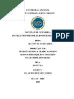 Gestion de Inventario_logistica