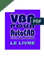 VBA pour AutoCad partie 1