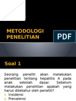 Try Out Metpen