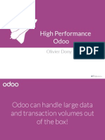 Odoo Performance