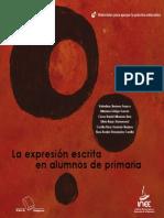 LA EXPRESION ESCRITA EN PRIMARIA.pdf