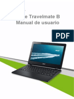 Manual Usuario Acer Travel Mate TmB1