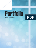 Katie Anderson Portfolio