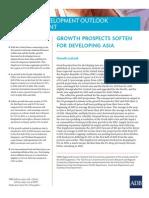 Ado Supplement July 2015.Pdfgrowth Prospects Soften