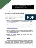 Brasileiro Et Al 2011 Educ Ocio