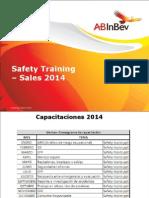Safety Topics v3 RRHH
