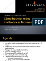 Como Hackear Redes Wifi