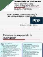 Tesis i -Diapositiva