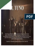 El Tuno Peru/mundo tuno el tuno
