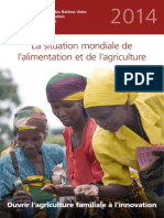 Situation FAO 2014