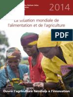 Situation FAO 2014