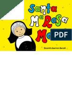 Libro Maria Rosa Molas (PRIMARIA)