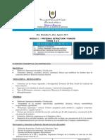 Universidad Nacional Del Nordeste Facultad de Medicina