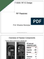 06 RF Passives