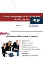 MDTIGerencia de Proyectos de TIses1-2X