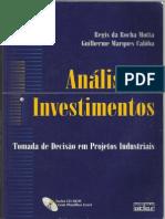Engenharia Econômica - Ufc - Tópico 10 Leasing - Cap 7 (Motta e Calôba)