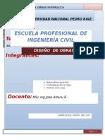 Trabajo Completo Español