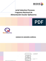 Documento Inductivo Procesos Qaliwarma Impresión