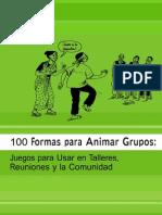 100 FORMAS PARA ANIMAR EN GRUPOS.pdf