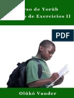 Curso de Yoruba Exercicios