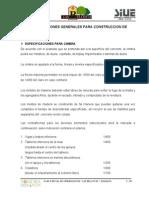 Procedimiento de Construcción 1 SCJM