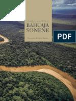 Parque Nacional Bahuaja Sonene IBR WCS
