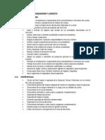 Descripcion de Cargo - Adquisiciones y Logistica